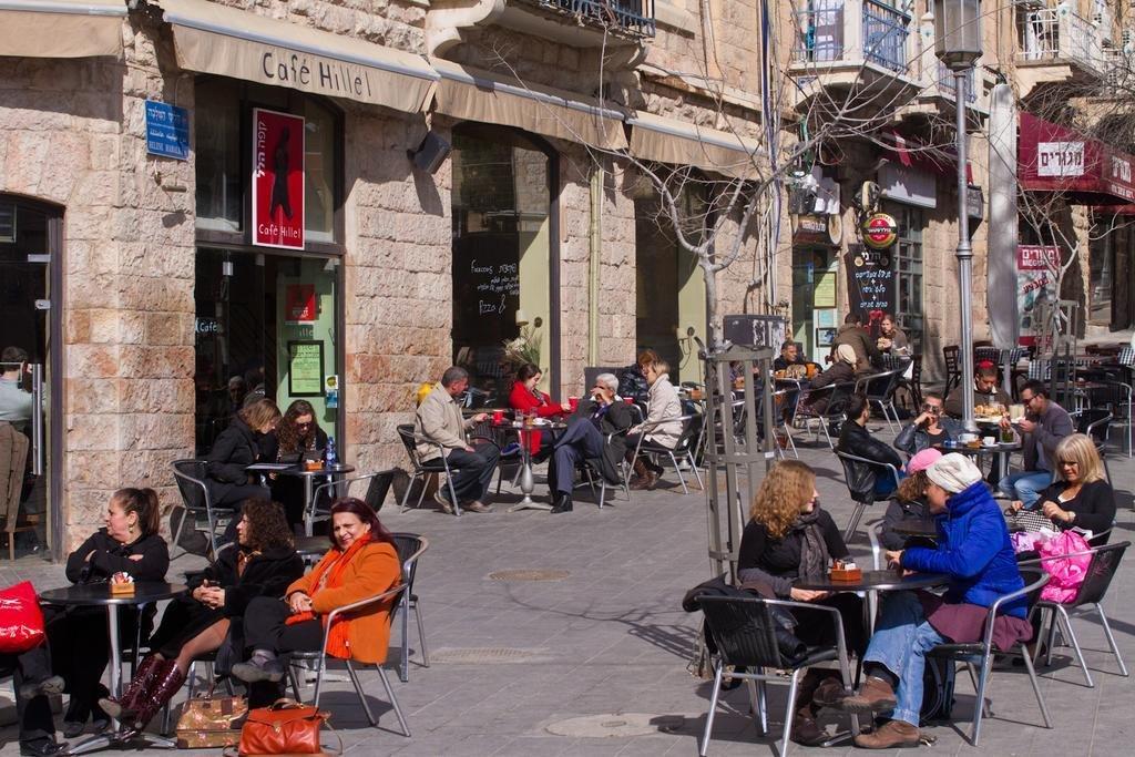 The Jerusalem Hostel Image 9