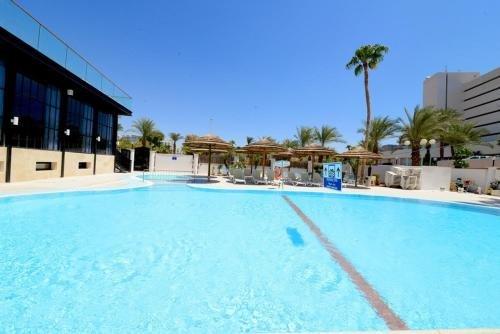 Soleil Boutique Hotel Eilat Image 13