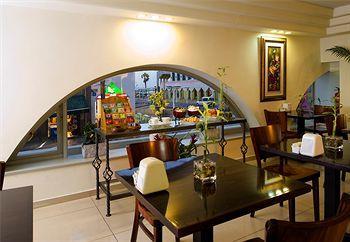 Bell Boutique Hotel&spa, Tel Aviv Image 20