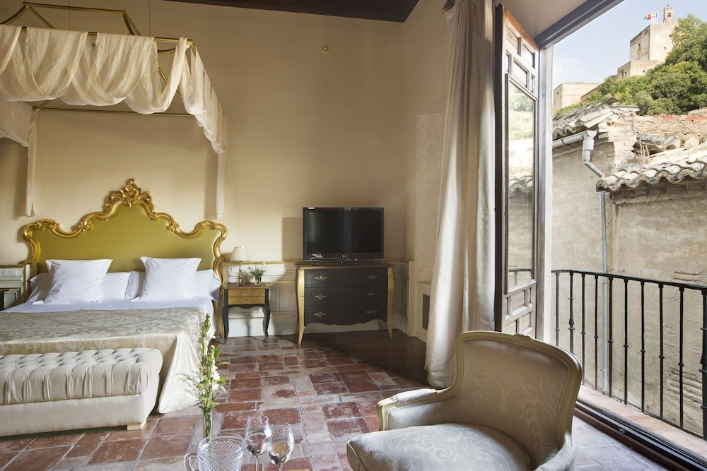 Hotel Casa 1800 Granada Image 5