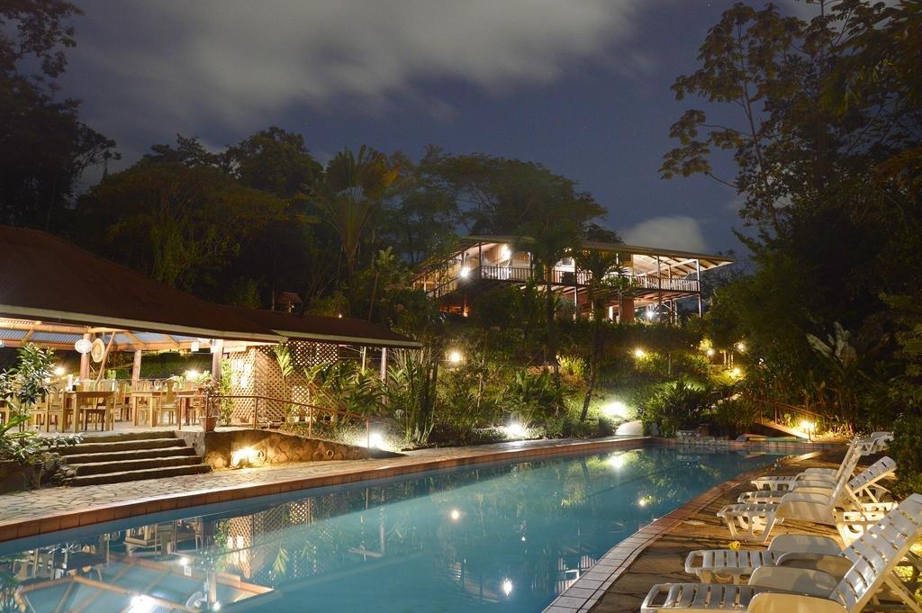 Finca Luna Nueva Lodge, San Isidro Image 0