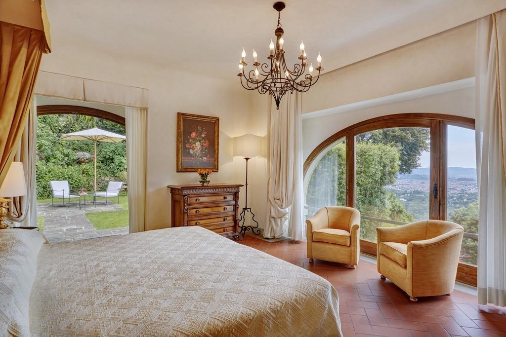 Belmond Villa San Michele, Fiesole Image 5