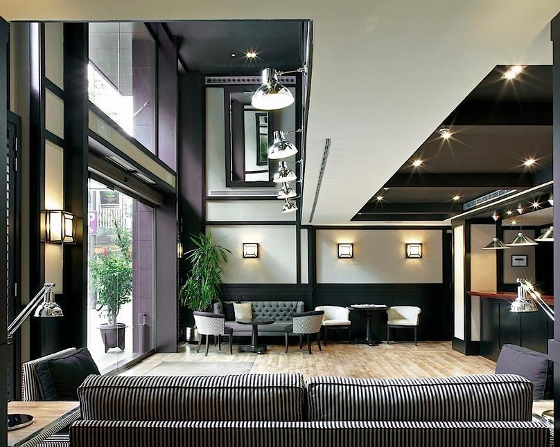 Hotel Europark Barcelona Image 3