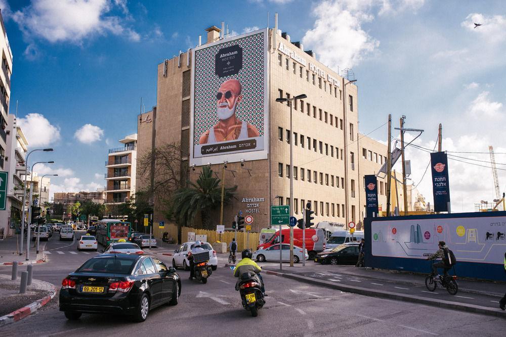Abraham Hostel Tel Aviv Image 3