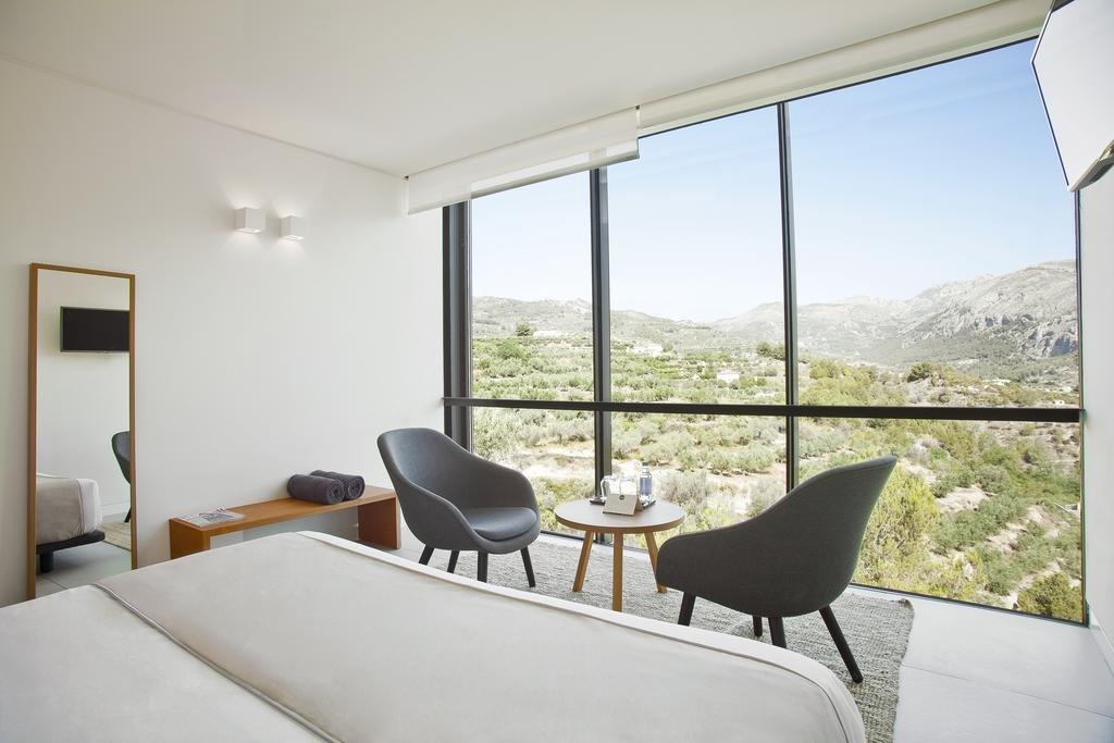 Vivood Landscape Hotel - Adults Only Image 1