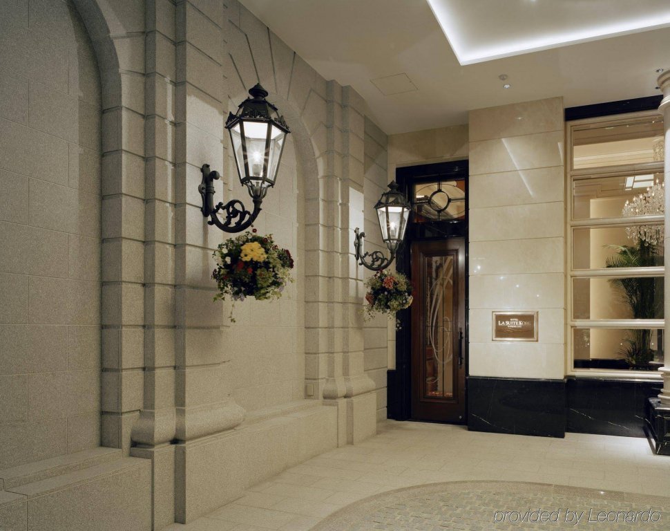Hotel La Suite Kobe Harborland Image 7