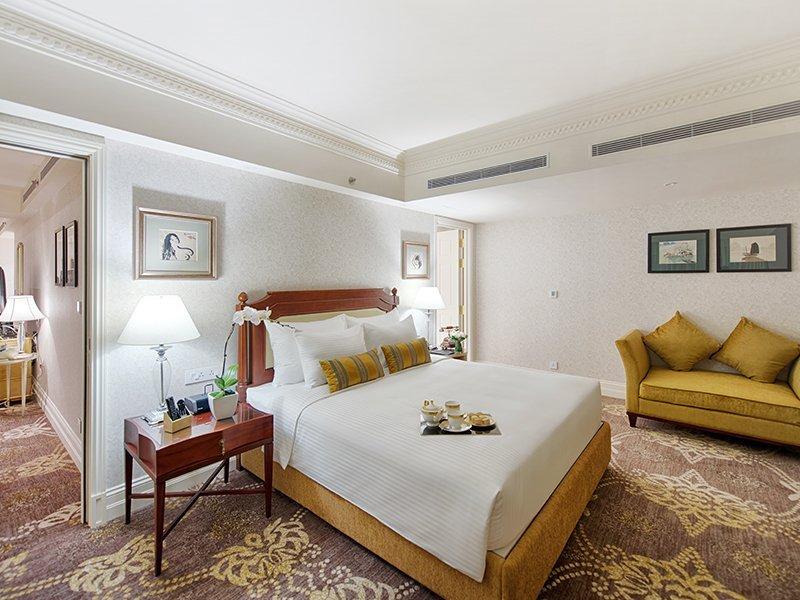Apricot Hotel, Hanoi Image 62
