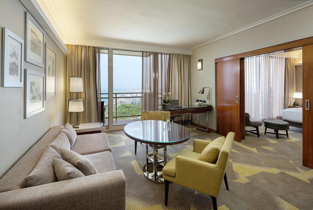 The Vista At Hilton Tel Aviv Image 7