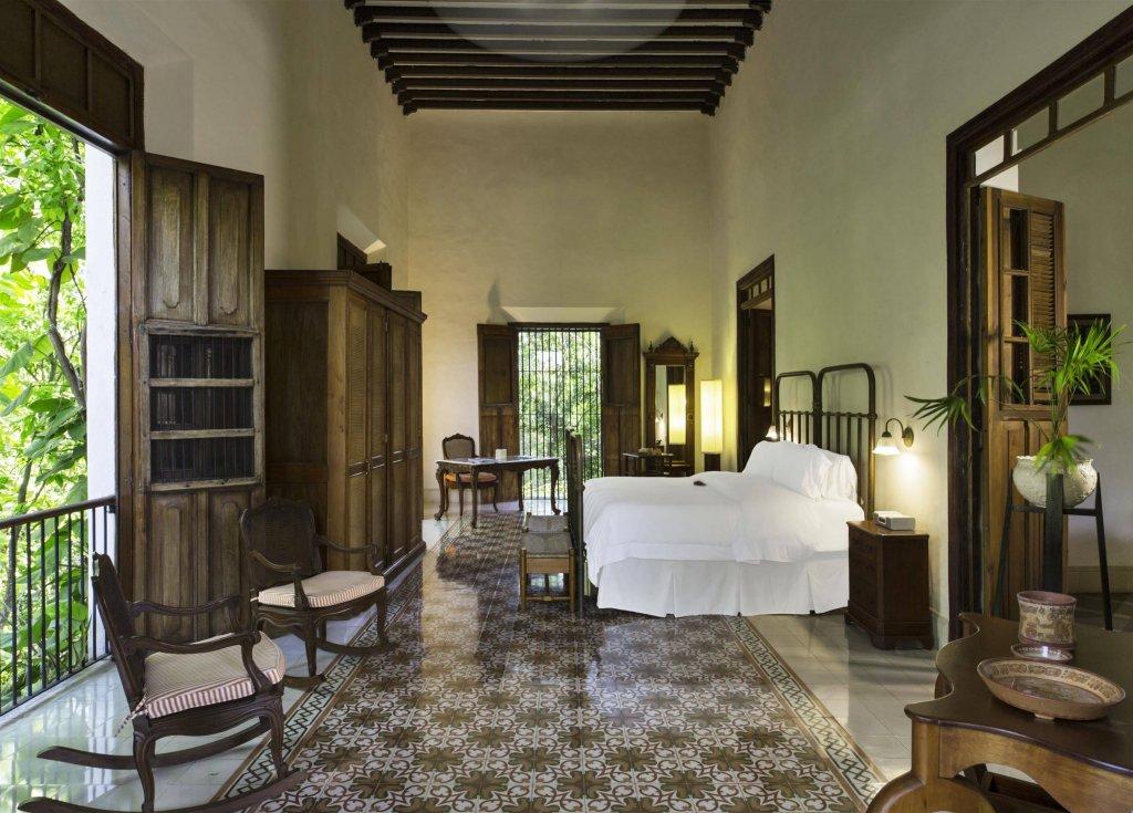 Hacienda Temozon A Luxury Collection Hotel, Merida Image 3