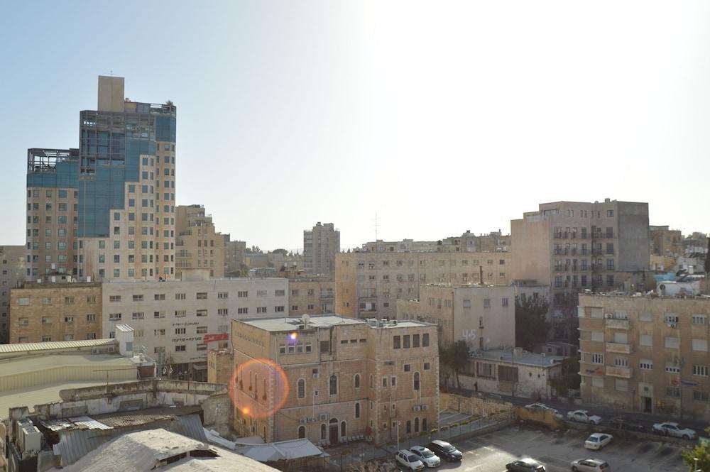 Shamai Suites Jerusalem Image 9