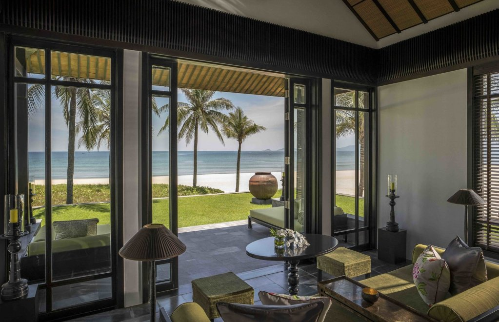 Four Seasons Resort The Nam Hai, Hoi An Image 2