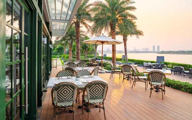 Mia Saigon Luxury Boutique Hotel, Ho Chi Minh City Image 34