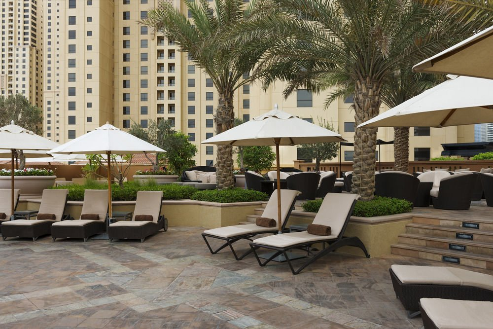 Sofitel Dubai Jumeirah Beach Image 37