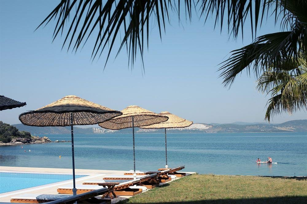 Med-inn Boutique Hotel - Boutique Class, Bodrum Image 22
