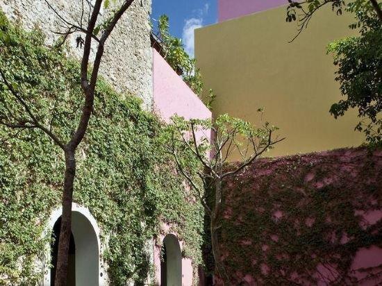 Rosas & Xocolate Boutique Hotel Spa, Merida Image 49