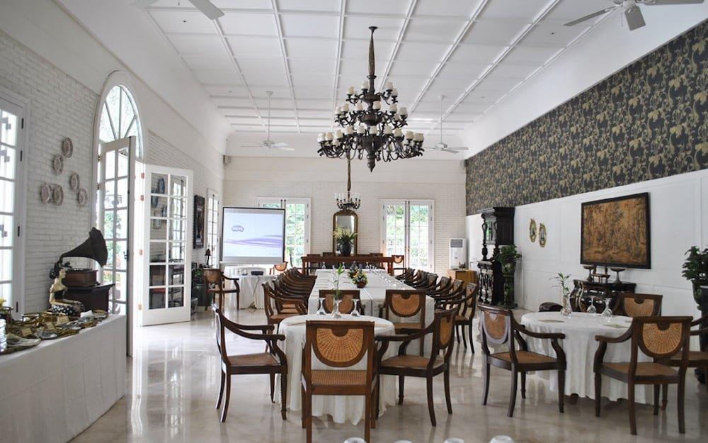 Plataran Borobudur Resort And Spa Hotel Image 33