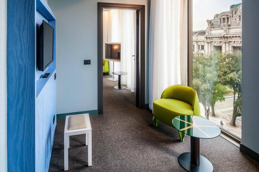 Hotel Glam Milano Image 19
