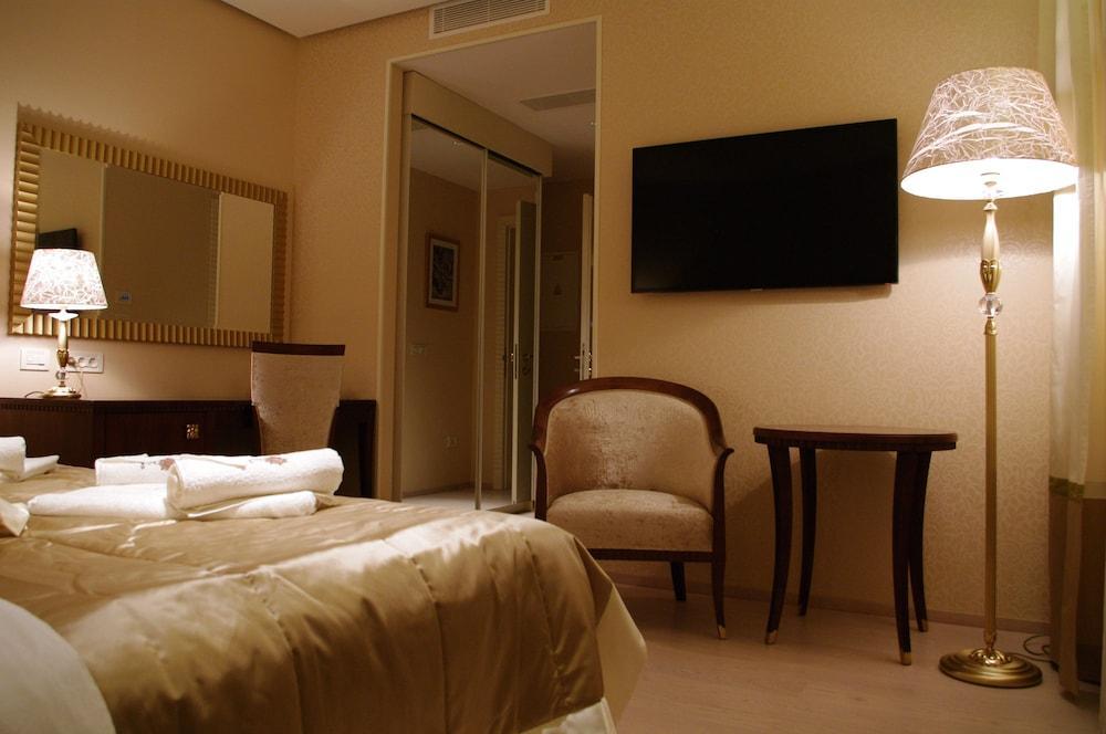 Oasi - Boutique Hotel & Restaurant Image 9
