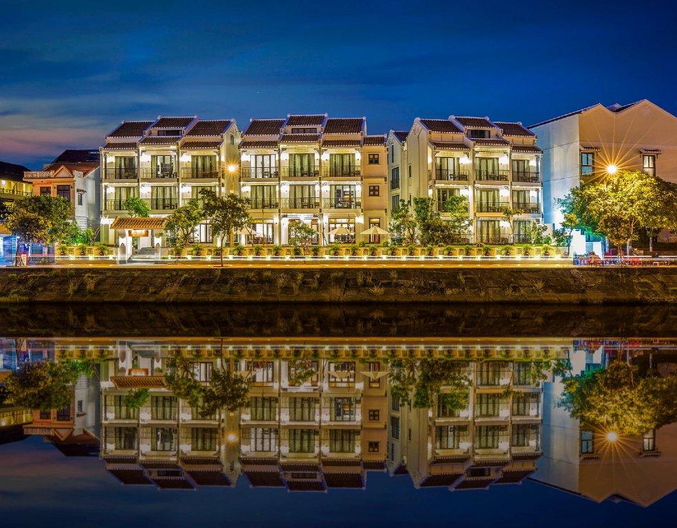 Laluna Hoi An Riverside Hotel & Spa, Hoi An Image 0