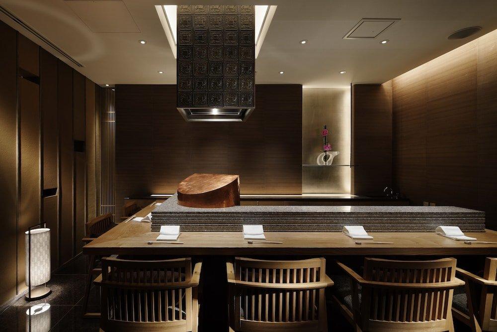 Palace Hotel Tokyo Image 43