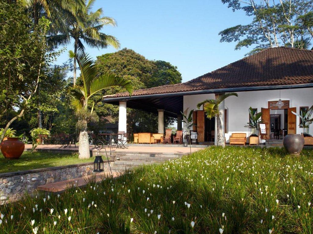 Mesastila Resort And Spa Magelang Image 49