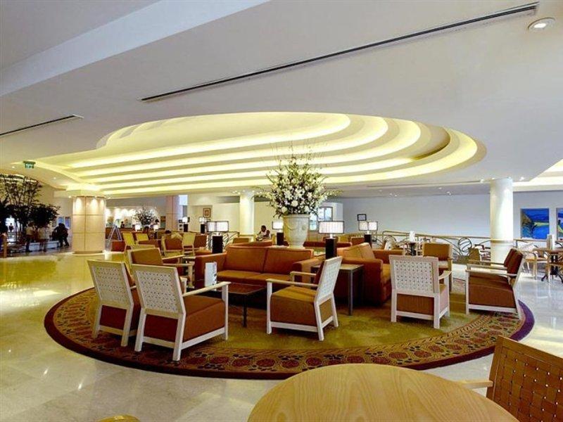 David Dead Sea Resort & Spa Image 34