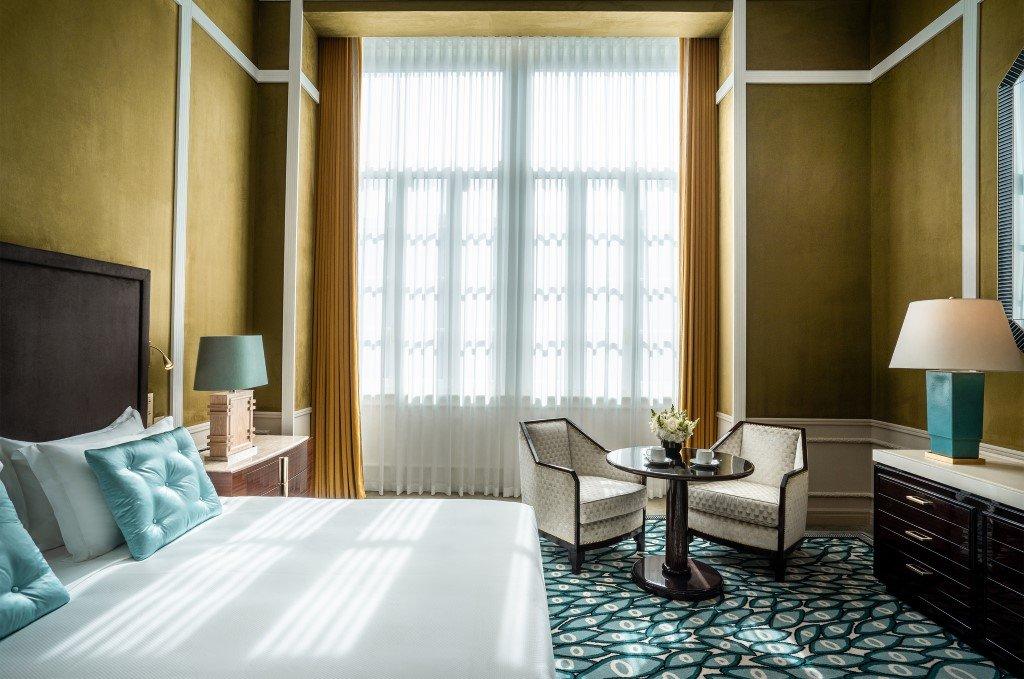 Maison Albar Hotels Le Monumental Palace, Porto Image 0
