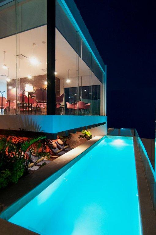 Morgana Hotel Boutique, Playa Del Carmen Image 1