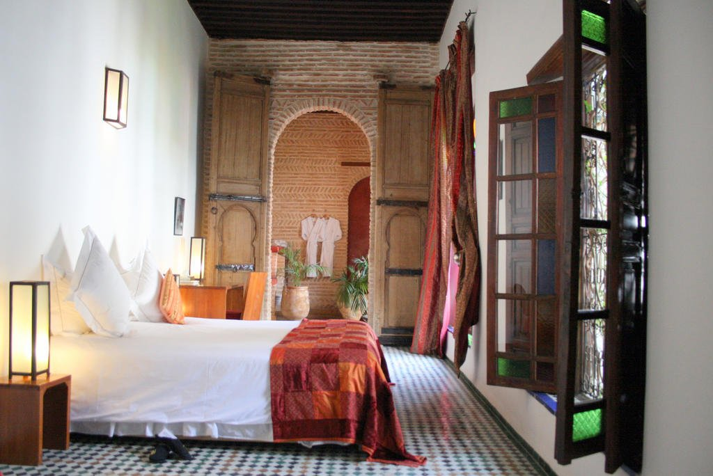 Riad Laaroussa Hotel & Spa, Fes Image 7