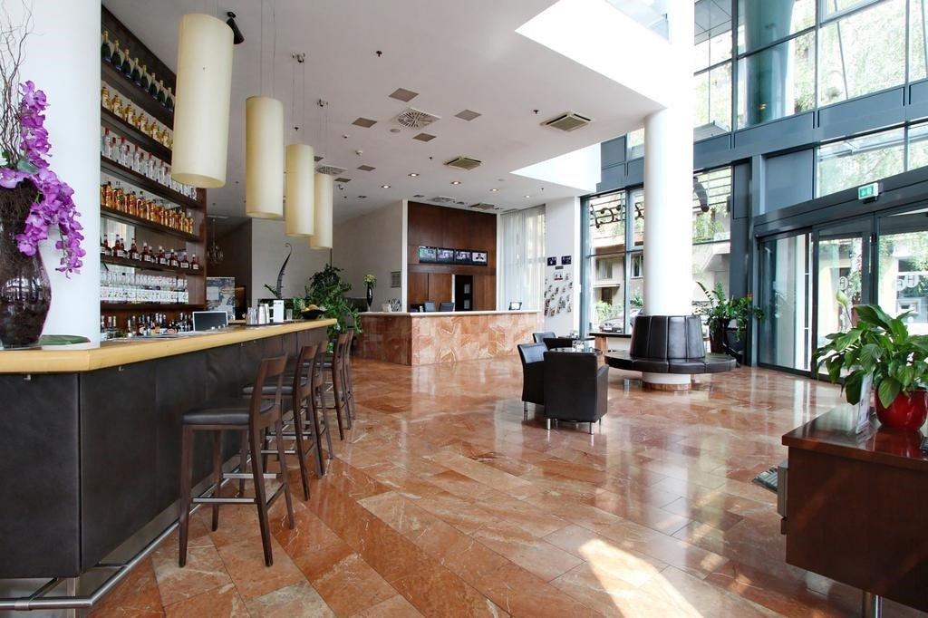 Canopy By Hilton Zagreb  Image 31