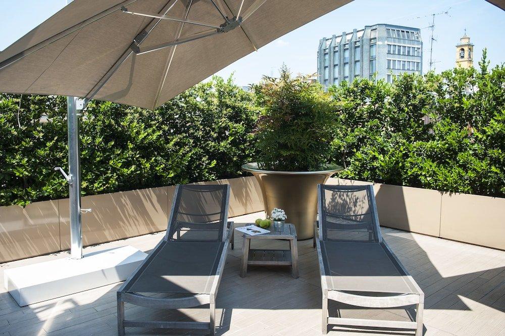 The Rosa Grand Milano - Starhotels Collezione Image 33