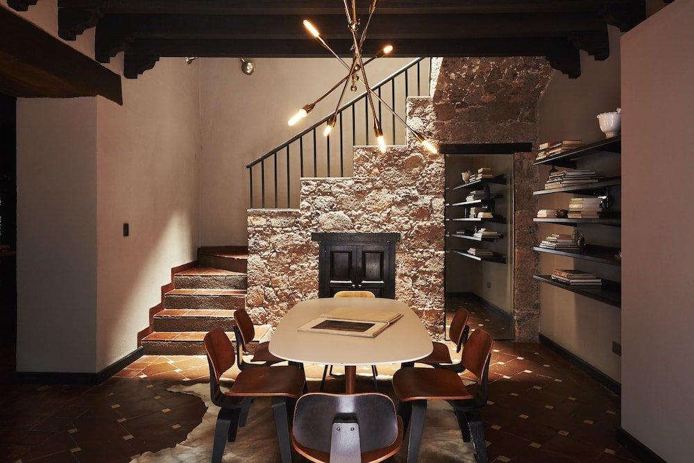 Dos Casas Spa & Hotel A Member Of Design Hotels, San Miguel De Allende Image 15