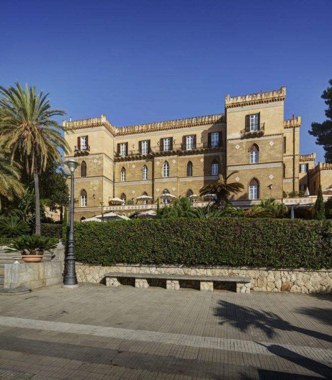 Rocco Forte Villa Igiea, Palermo Image 30