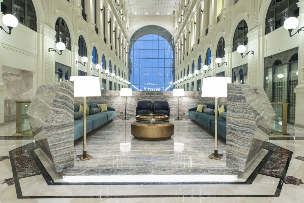 The Hotel Galleria By Elaf, Jeddah Image 17