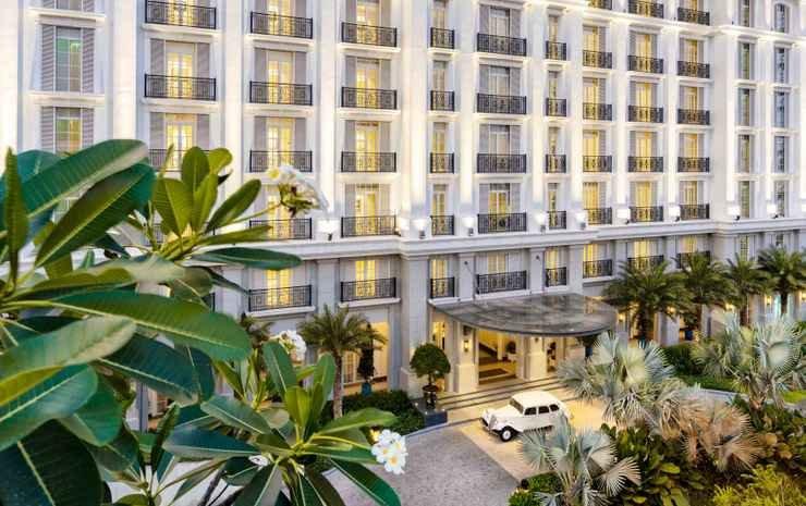 Mia Saigon Luxury Boutique Hotel, Ho Chi Minh City Image 40