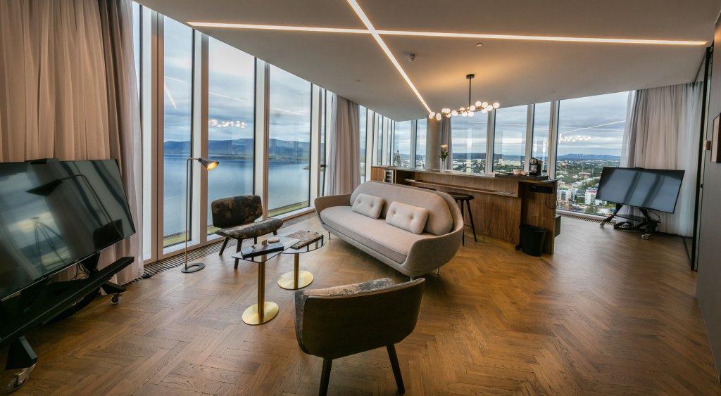 Tower Suites Reykjavik Image 3
