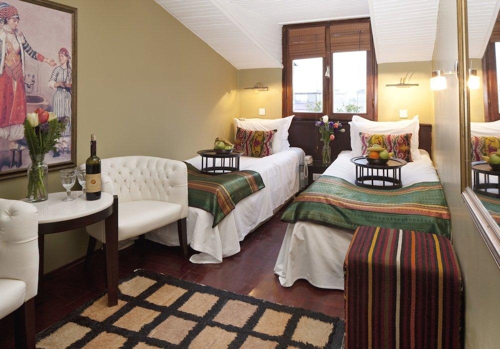 Hotel Ibrahim Pasha, Istanbul Image 20