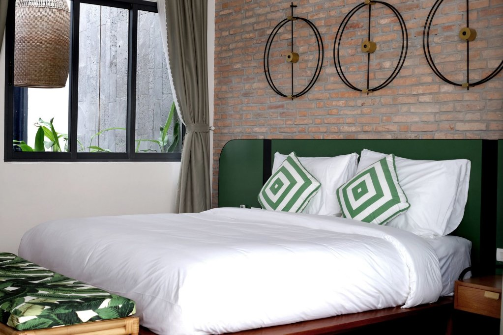 Moclan Boutique Hotel, Danang City Image 19