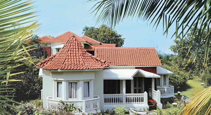 Taj Fort Aguada Resort & Spa, Goa Image 17