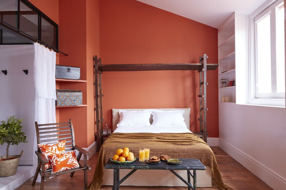 Cocorico Luxury Guest House Image 16