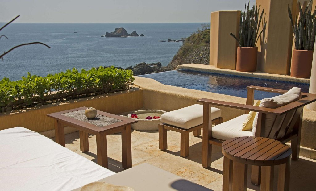 Cala De Mar Resort & Spa Ixtapa Image 46