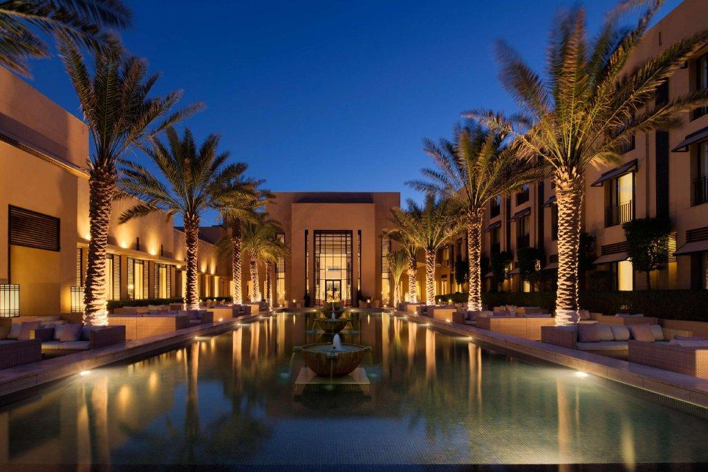 Park Hyatt Jeddah - Marina, Club And Spa Image 41