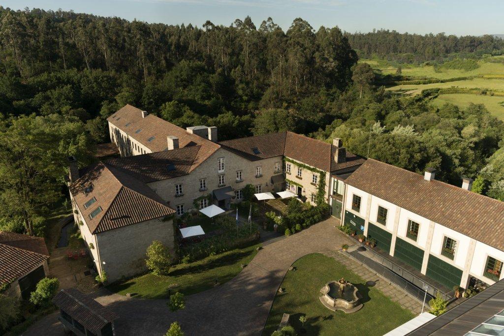 Hotel Spa Relais & Chateaux A Quinta Da Auga Image 29