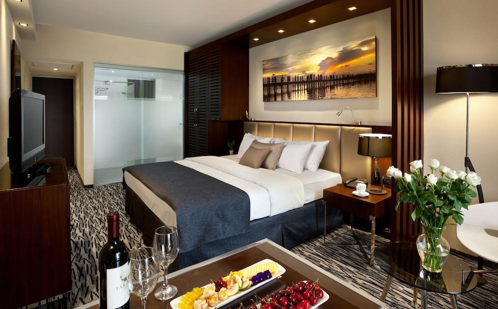 Carlton Tel Aviv Hotel - Luxury On The Beach Image 15