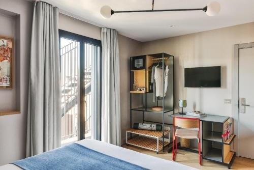 Brummel Hotel, Barcelona Image 40