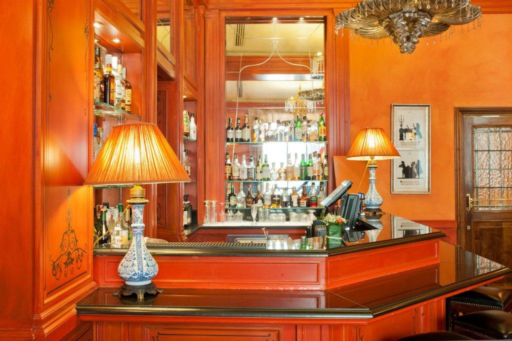 Helvetia & Bristol Starhotels, Florence Image 18