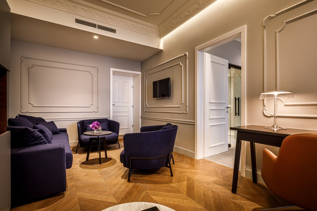 Remisens Premium Hotel Ambasador, Opatija Image 9