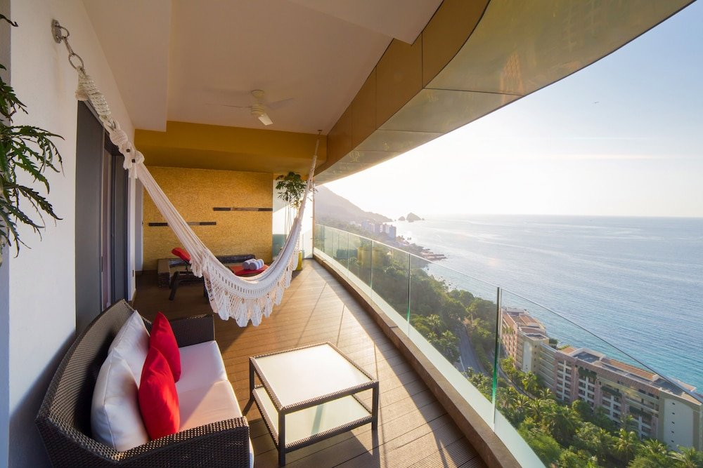Hotel Mousai Puerto Vallarta Image 10