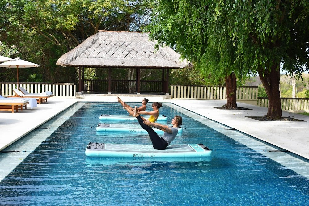 Revivo Wellness Resort Nusa Dua Bali Image 17