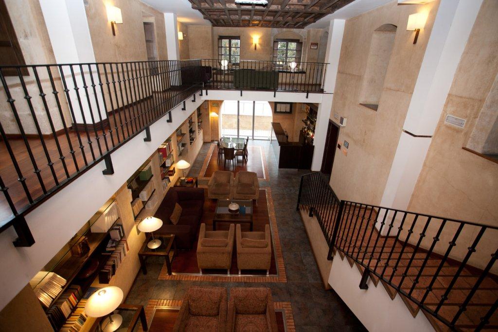 Hospes Palacio De San Esteban Image 36